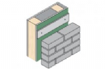 FIREPLUG Ventilated Cavity Fire Barriers
